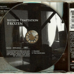 2007 – Frozen – Cds