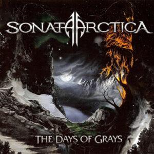 2009 – The Days Of Grays – Digipack – 2Cd