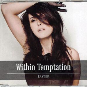 2011 – Faster – Cds – 2 Tracks
