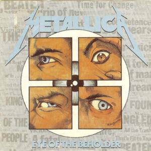 1988 – Eye Of The Beholder – 7″