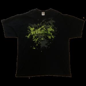 T-shirt – Special Edition Shirt.