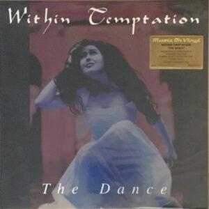 2018 – The Dance – Vinyl EP