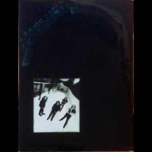 Tour Book – World Tour – Wherever I May Roam 91-93