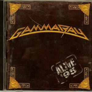 1996 – Alive 95 – Cd – Argentina.