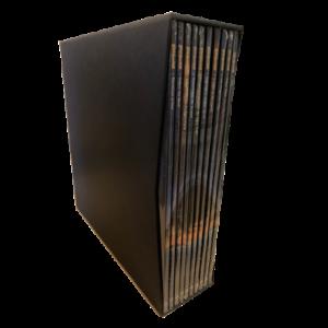 Blind Guardian – 1988-2003 Vinyl Box.