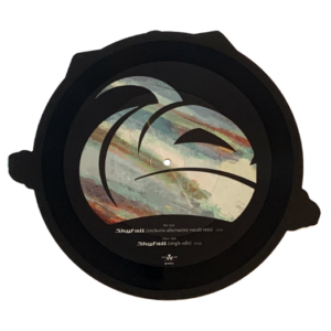 2021 – Skyfall – Shape Picture Disc – Limited Edition