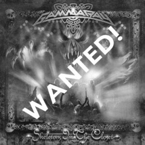 WANTED: 2003 – Skeletons In The Closet – 2Cd.