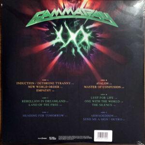 2021 -XXX-30 Years Live Anniversary – 1990-2020 – LTD – 3Lp + Blu-Ray.