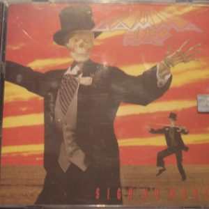 WANTED: 199? – Sigh No More – Brazil Cd.