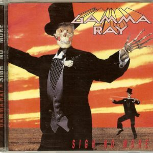 2001 – Sigh No More – Cd – Russia – Monsters of Rock – Bootleg.