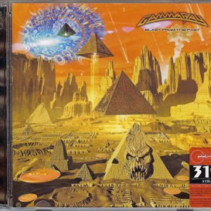 2000 – Blast From The Past – 2Cd – Thailand.