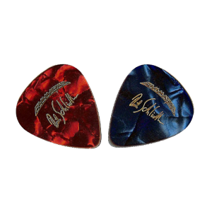 Dirk's Guitar Picks.
