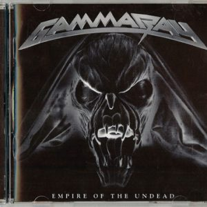 2014 – Empire Of The Undead – Cd – Usa.