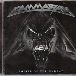 2014 – Empire Of The Undead – Cd – Ukraine.