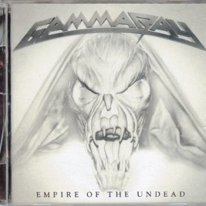 2014 – Empire Of The Undead – Cd.