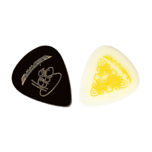 Henjo's Guitar Picks.