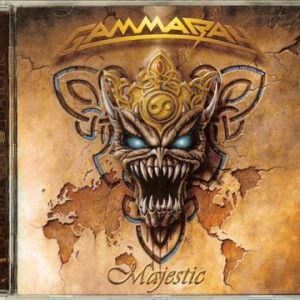 2005 – Majestic – Singapore – Cd.