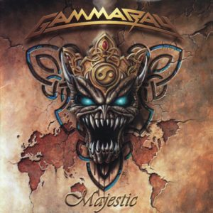 WANTED: 2005 – Majestic – Korea – Cd.