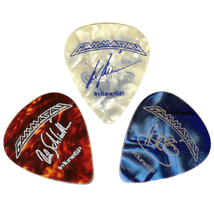 Majestic North America Tour 2006 – Picks.