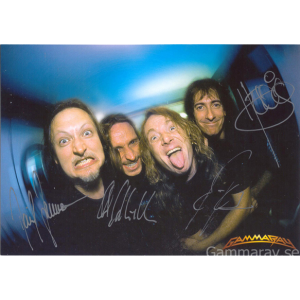 2005 – Majestic – Promo Photo.