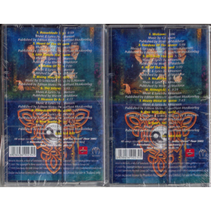 2003 – Skeletons In The Closet – 2Tape – Thailand.
