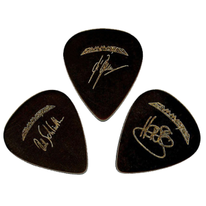 Skeletons In The Closet Tour 2003 – Picks.