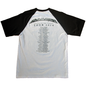 Empire Of The Undead Tour 2014 – T-shirt.