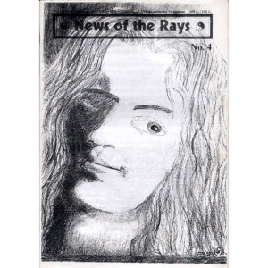News Of The Rays – Nr 4.