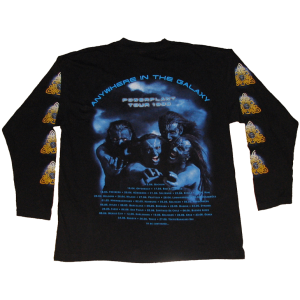 Long Sleeve – PowerPlant – Tour 99.