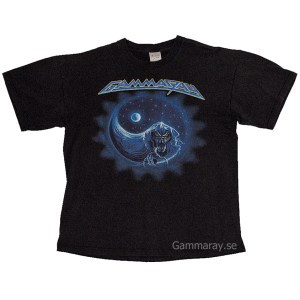 Heaven Or Hell – T-shirt.