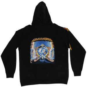 Hoodie – Somewhere Out In Space – Tour 97.