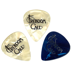 Freedom Call Picks.
