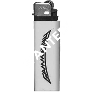 WANTED: Yellow Somewhere Out In Space Promo Lighter.