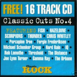 WANTED: 1999 – Classic Cuts No.4 – Cd.