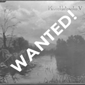WANTED: 1997 – Knuckletracks V – Cd.