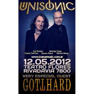 WANTED: Flyer – Buenos Aires, Argentina – 12.05.2012.