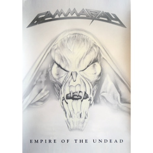 2014 – Poster Empire Of The Undead.