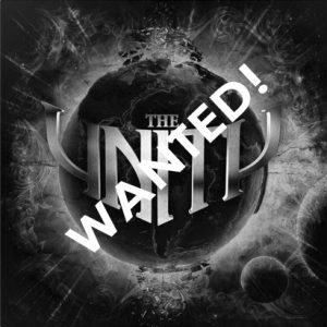 WANTED: 2017 – The Unity – 2LP.
