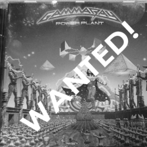 WANTED: 1999 – PowerPlant – Brazil – Cd.