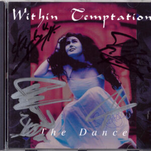 1998 – The Dance – EP – Signed