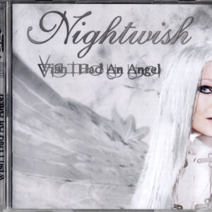 2004 – Wish I Hade An Angel – Cds & Dvd
