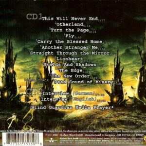 2006 – A Twist Of The Myth – Limited Edition – 2Cd – Digipack