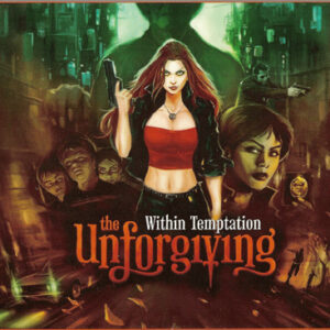 2011 – The Unforgiving – 2 Disc Special Edition Cd & DVD