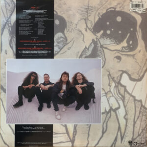 1989 – One – Ep – Yellow Label