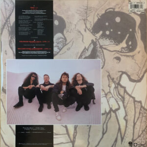 1989 – One – Ep – White label