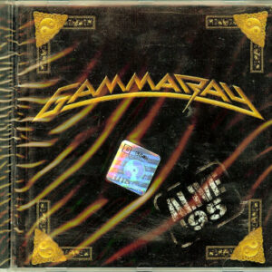 1996 – Alive 95 – Cd – Poland.