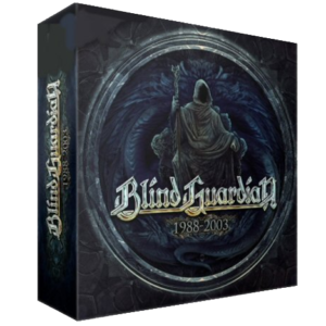 Blind Guardian – 1988-2003 Vinyl Box.