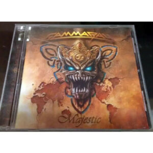 WANTED – 2005 – Majestic – Mexico – Cd.