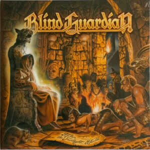 2019 – Blind Guardian – Tales From The Twilight World – Picture Disc.