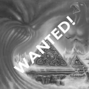 WANTED: 2003 – Land Of The Free – Cd – Usa.